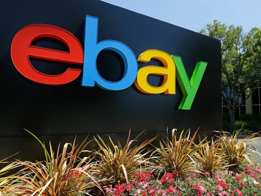 EBay urging users to change passwords after breach