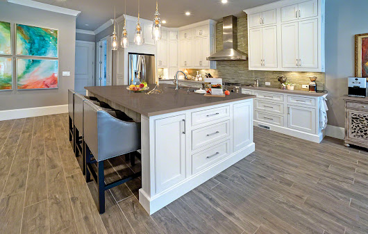 Countertops - Portland Direct Tile & Marble