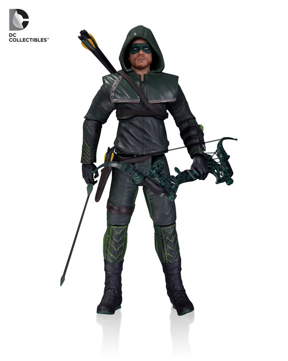 Figura Acción DC Collectibles Arrow