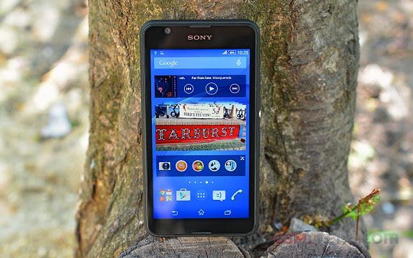 مواصفات Sony Xperia E4g صغير و رائع