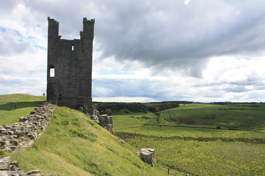 Northumberland Part 3: Castles Galore
