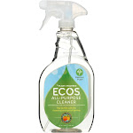 Earth Friendly Parsley Plus All Purpose Cleaner - 22 FL Ounce -PACK 6