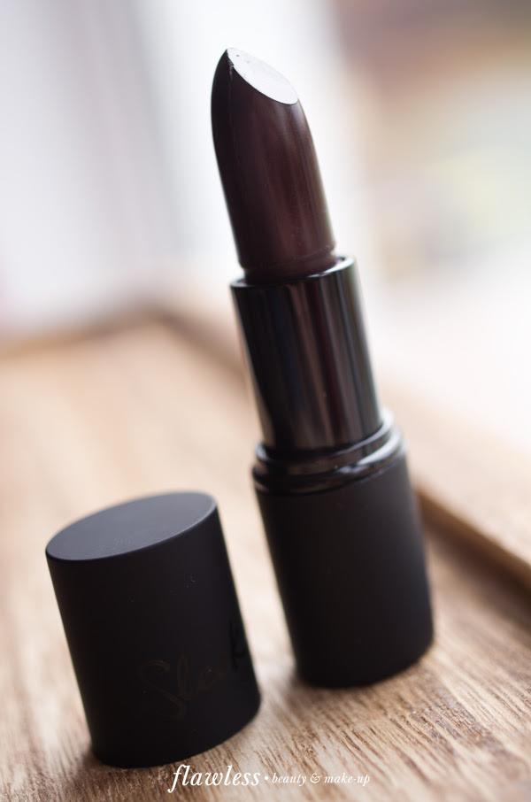 Sleek True Colour Lipstick Mulberry