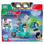 Mattel MTTGKT84 PJ Masks Catboy Vs Romeo Toy Set - 5 Piece