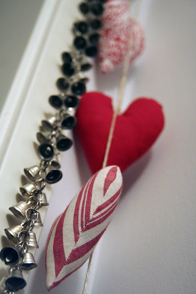 Julehjärtan