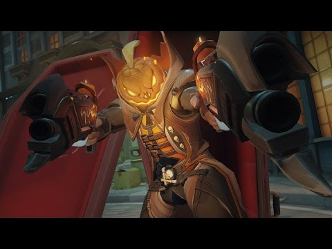 Pumpkin Head Reaper Finally Gets POTG vs. Haunted Elevator - SNL by VJ reapermain999 | YouTube Doubler | Mashup Helper