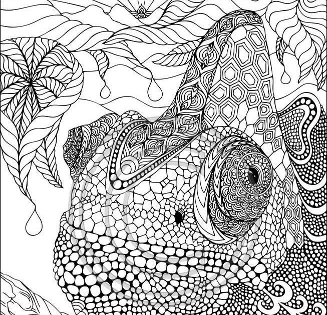ausmalbilder tiere schwer zum ausdrucken  malvorlagen