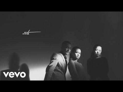 GAC (Gamaliél Audrey Cantika) - Cinta (Official Music Video)