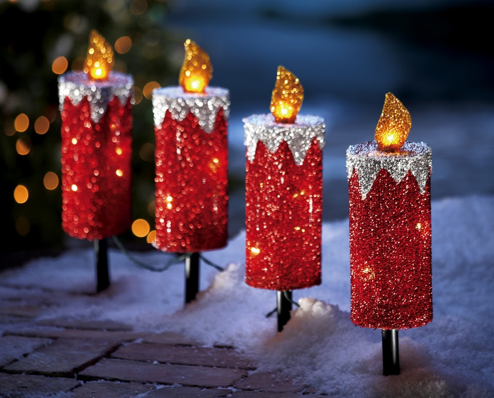 40 Outdoor Christmas Lights Decorating Ideas - All About ...