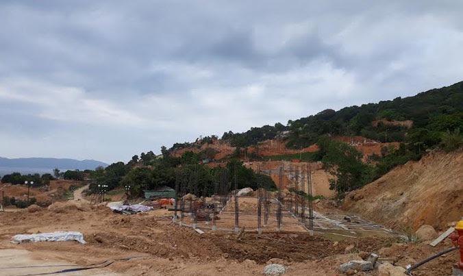 Đà Nẵng báo cáo về quy hoạch tổng thể Khu Du lịch quốc gia Sơn Trà