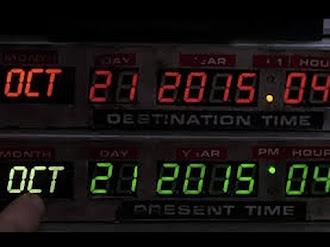 Top 5 Predicciones de Volver al Futuro
