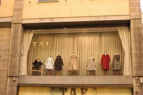 fashionable children in Florence