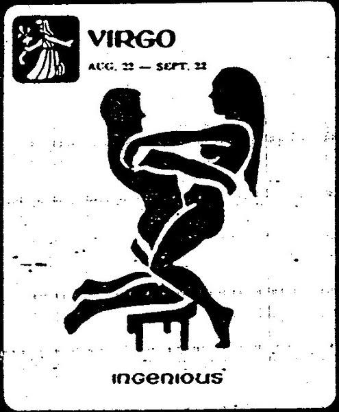 posisi sex sesuai zodiak