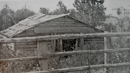 Excelsior's first house