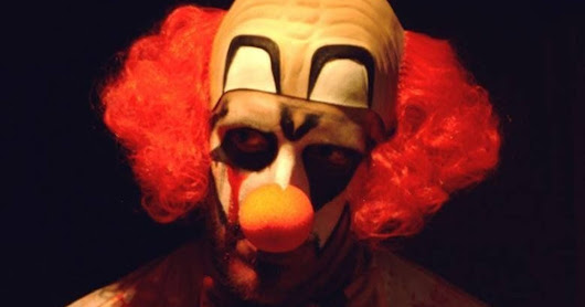 Police: 'Creepy clowns' spotted in Palm Bay