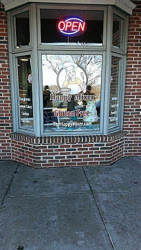 The Happy Mixer Gluten Free Bakery in Chalfont, PA 18914
