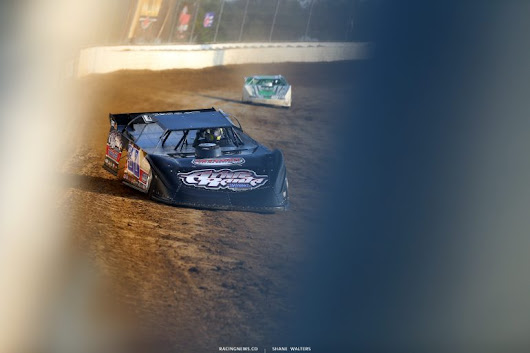 Brian Birkhofer discusses his return to dirt late model racing - Racing News