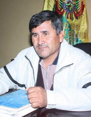 Adolfo Ocampo presentó pruebas