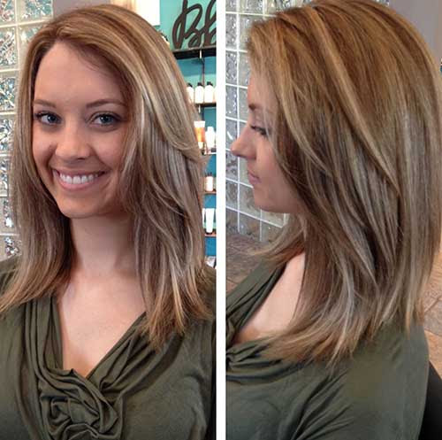 20 Best Long  Inverted Bob  Hairstyles  Bob  Hairstyles  2019