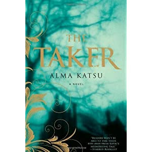The Taker [Hardcover]
