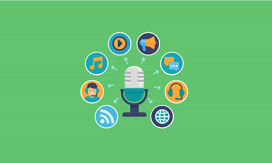 Ranking The World's Most Popular Inbound Marketing Podcasts | Databox Blog