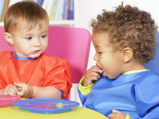 10 things your daycare may not tell you - Today's Parent