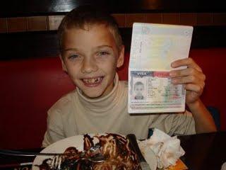 justin passport