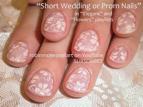 Nail Art Design: black prom nails, red prom nails, easy