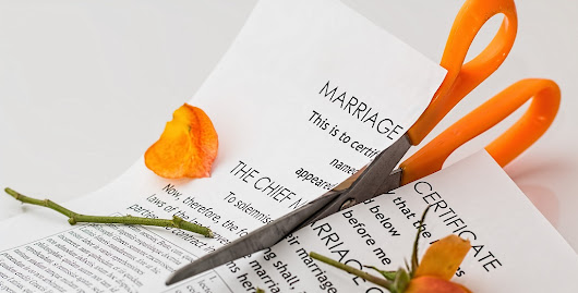 Marriage and Common Law Breakups - How Can This Affect Your Taxes?