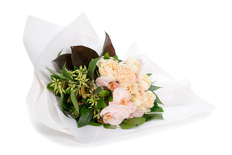 Best Flowers To Send For A Birthday The Bloom Journal Kate Hill Flowers