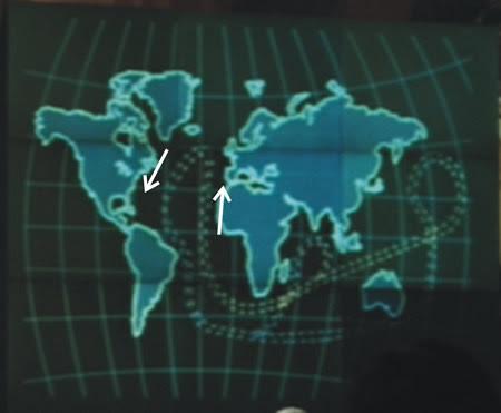 Gulf Stream in the Movie