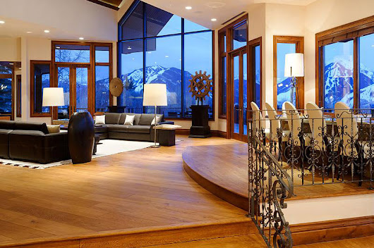Luxury Home Rentals in Aspen - The Very Finest | Frias Properties