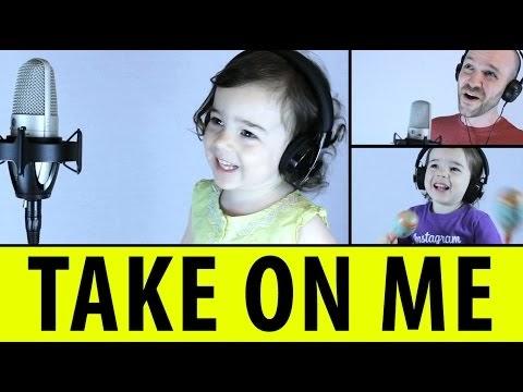 Free Dad Videos - Take On Me
