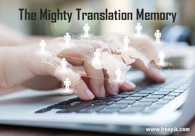 The Mighty Translation Memory