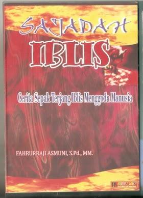 SAJADAH IBLIS REVIEW