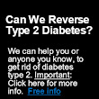 Diabetes Treatment Guidelines Dietary Q & A