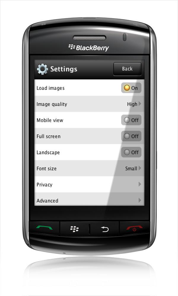 Free Opera Mini For Blackberry Software Download