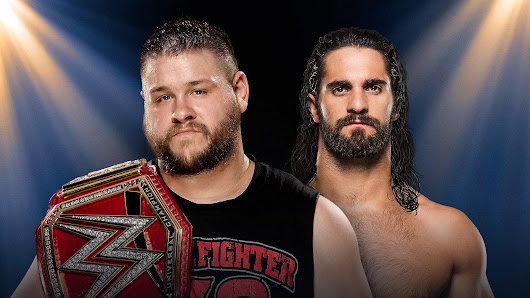 Carte de WWE ''Clash of Champions'' 2016