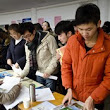 Chinese Grads Play It Safe, Lose Out
