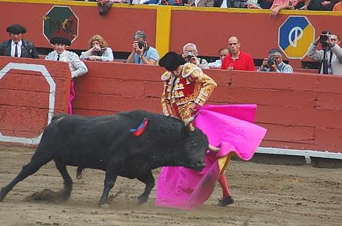 Uceda Leal en Acho 2008