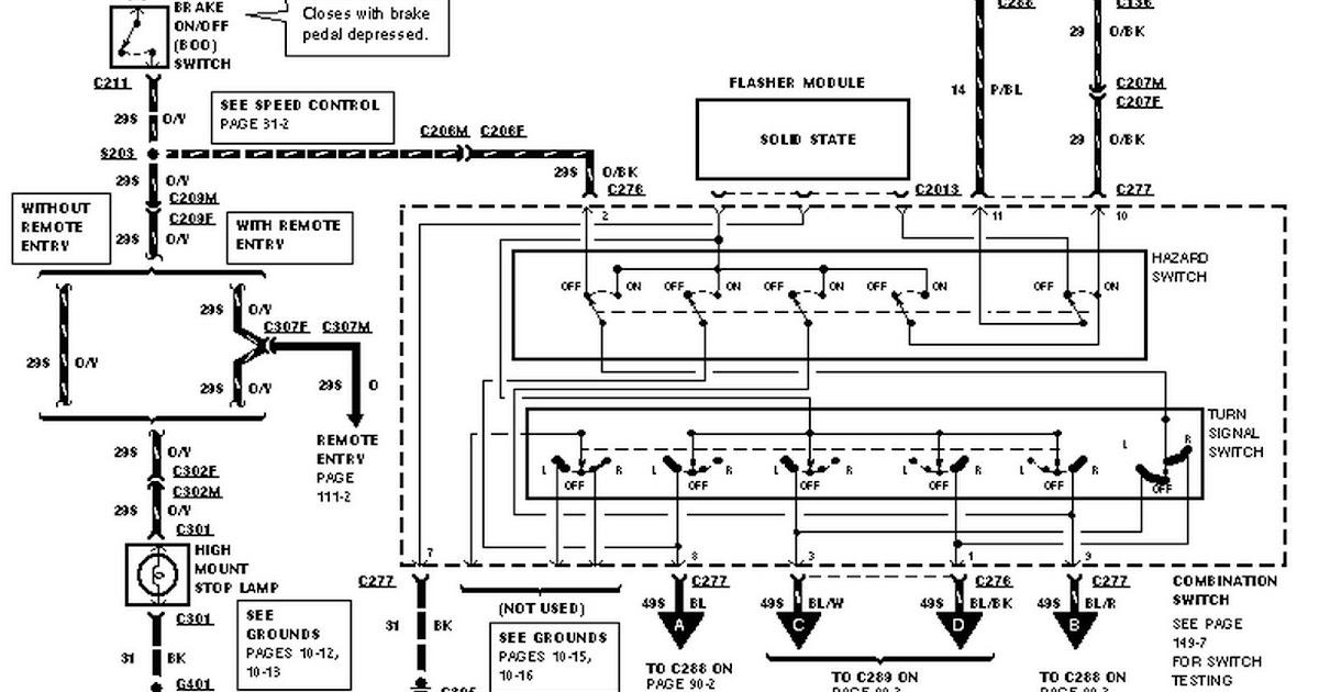 2006 F350 Wiring Schematics