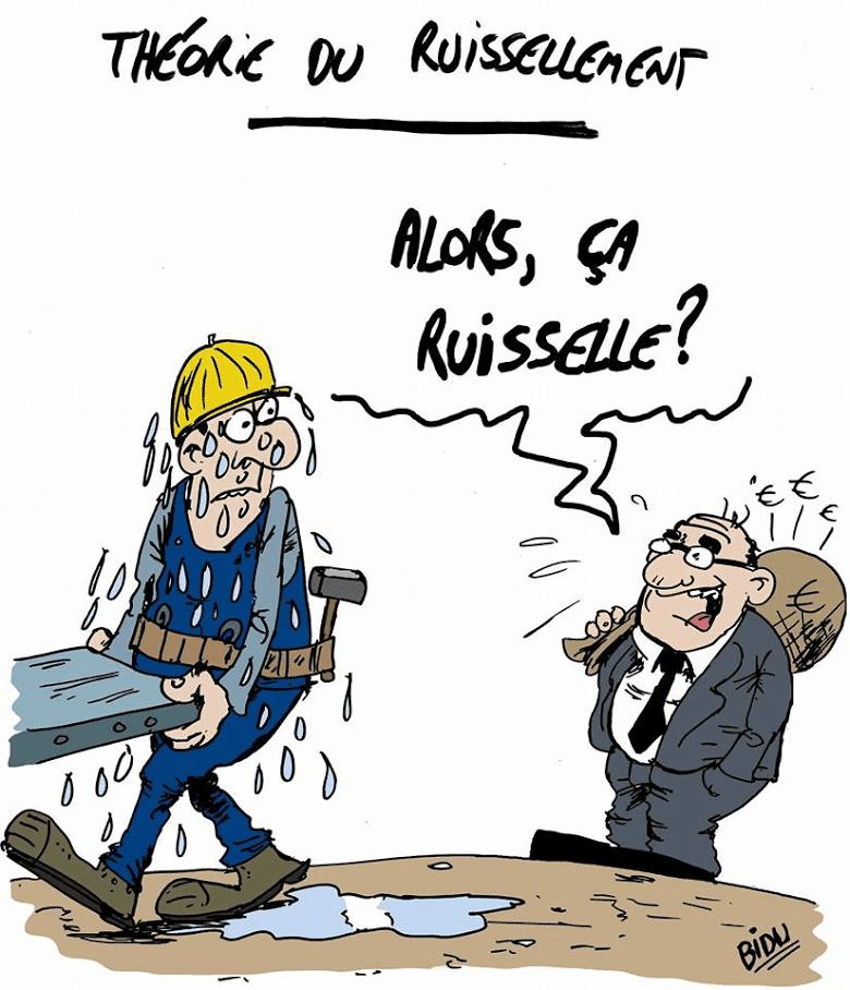 650 milliards d'euros: du pognon de dingue pour les plus grandes fortunes de France