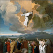 Ascension Day: Jesus Ascends to Heaven - Bible Gateway Blog
