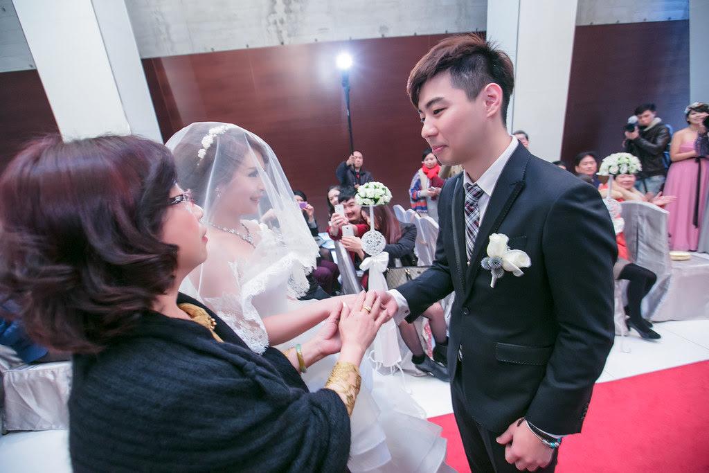 台北內湖麗庭 婚攝-AZ