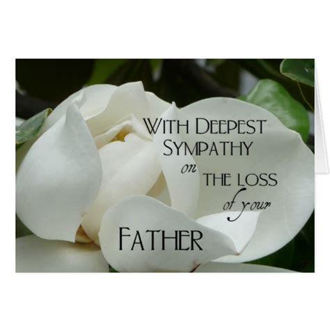 Sympathy Quotes Losing Your Dad