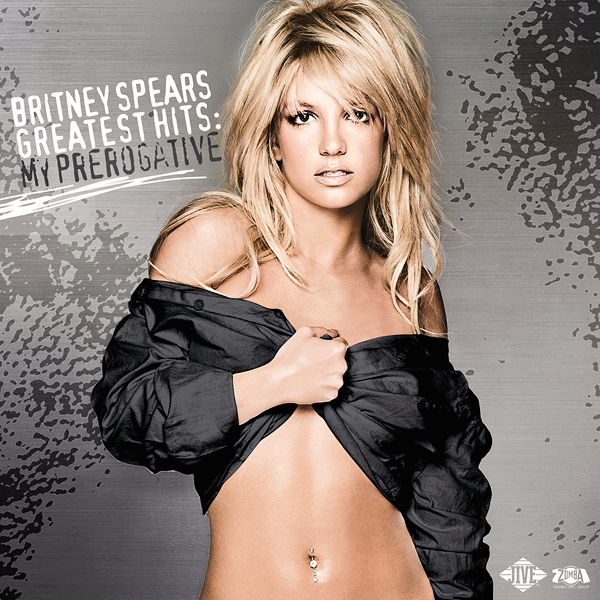 Britney Spears - Greatest Hits: My Prerogative (Remixes)