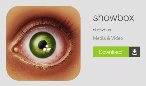 Download ShowBox for PC and Mac using Bluestacks