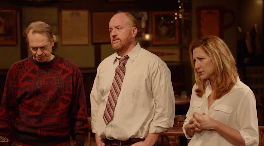 Louis C.K.'s online miniseries Horace and Pete might change TV as we know it