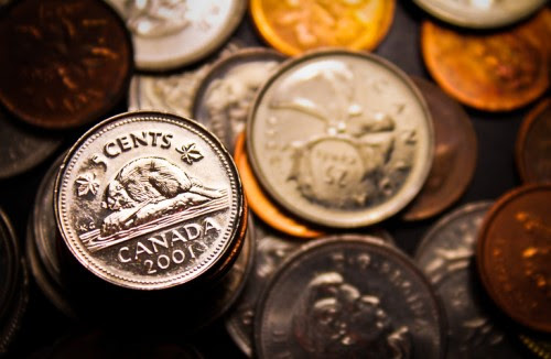 BoC puts a hawk-eyed glare on the impact of higher rates, stronger loonie