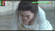 Joana Ribeiro sensual em vários trabalhos